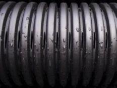 Уклон дренажной трубы расчеты, стандарты и особенности монтажа дренажа на склоне